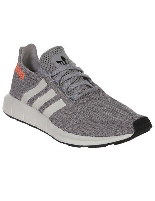 wholesale dealer df9b9 093aa Tenis Adidas Originals Swift Run gris