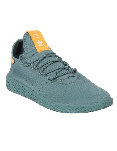 Tenis Adidas Originals verde pistache 6a4b3ceab087e