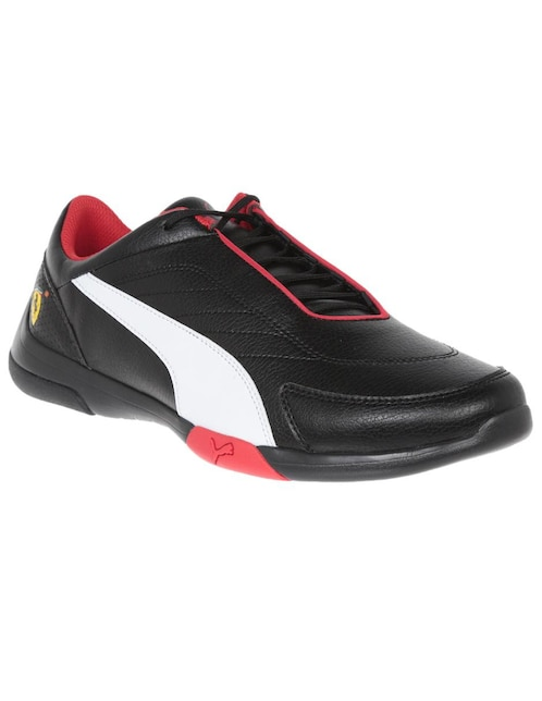 ... switzerland tenis puma ferrari negro 76f38 c58da cd5529425