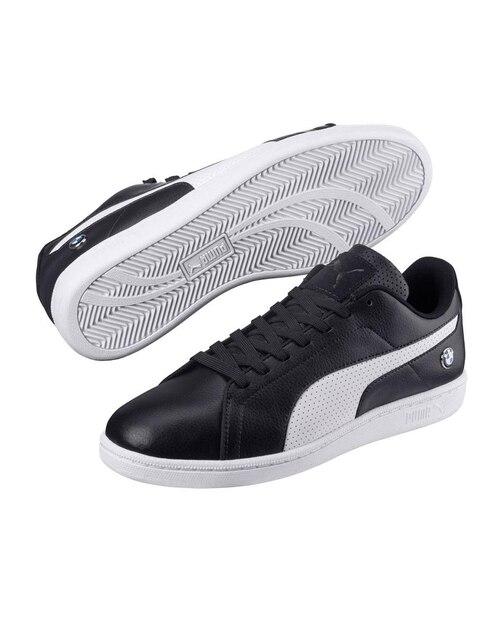 a973bfe220 Tenis Puma negro