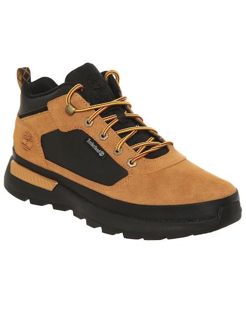 Comprar unos zapatos naranjas Timberland de .mx