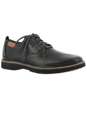Zapato derby Hush Puppies piel negro ... 593cb8e6e031d