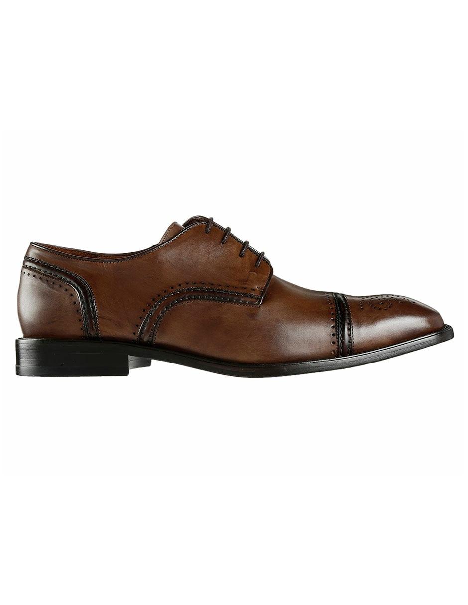 Zapato oxford piel Franco Cuadra 6fd1fddd6c80
