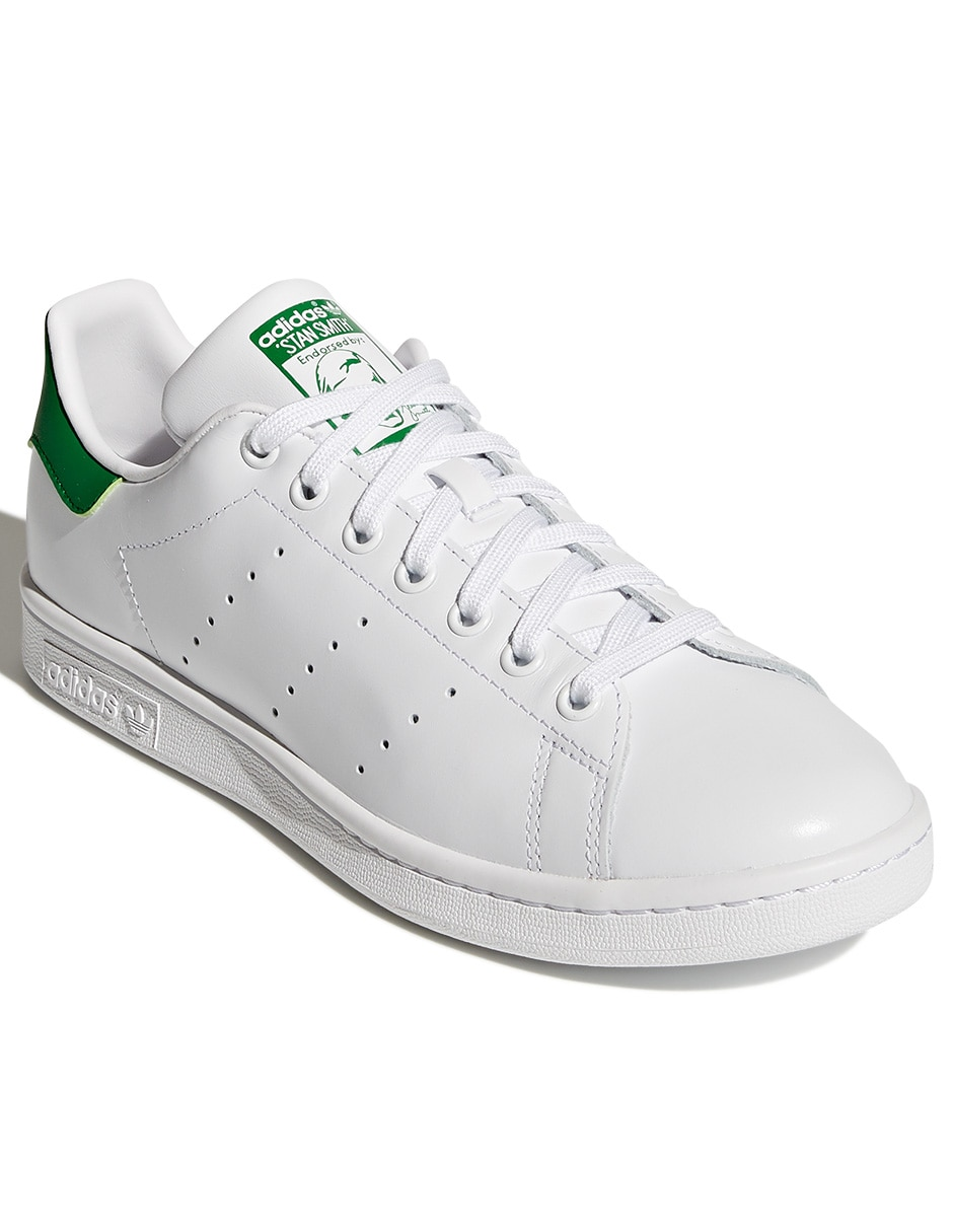 912378ae046 Tenis Adidas Originals Stan Smith