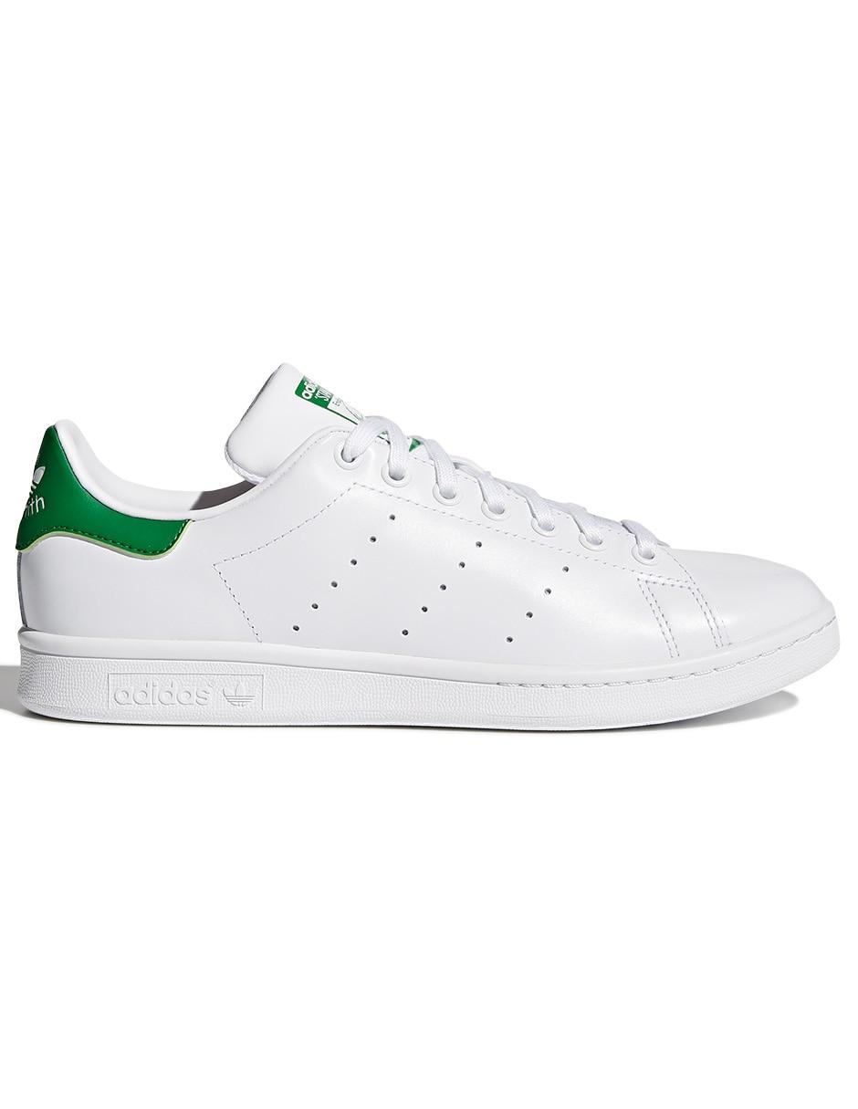 baratas para descuento 32b09 be8c7 Tenis Adidas Originals blanco en Liverpool