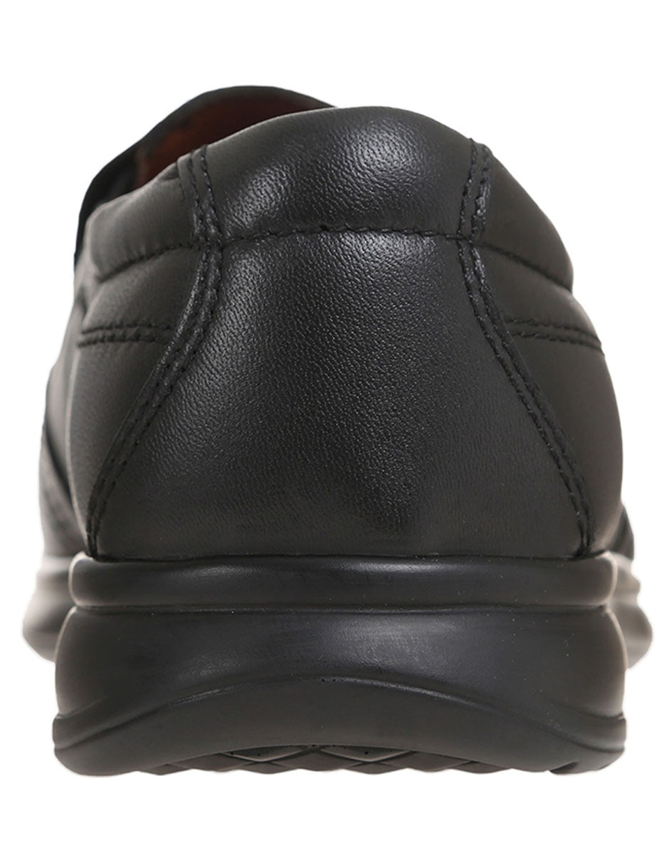 COMPARTE ESTE ARTÍCULO POR EMAIL. Quirelli Zapato Mocasin Negro 99e33a4cf22