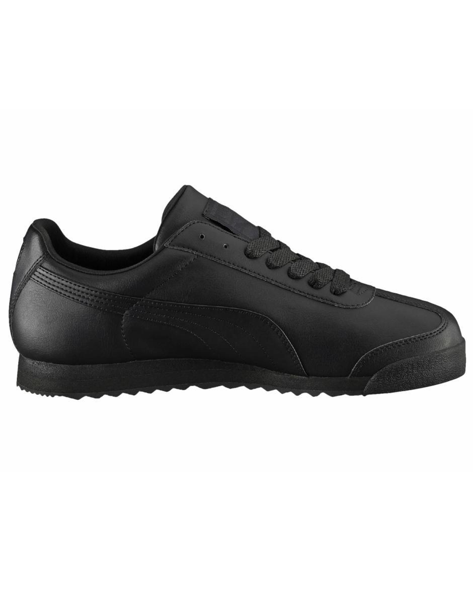 Tenis Puma negro b8bba557190b3