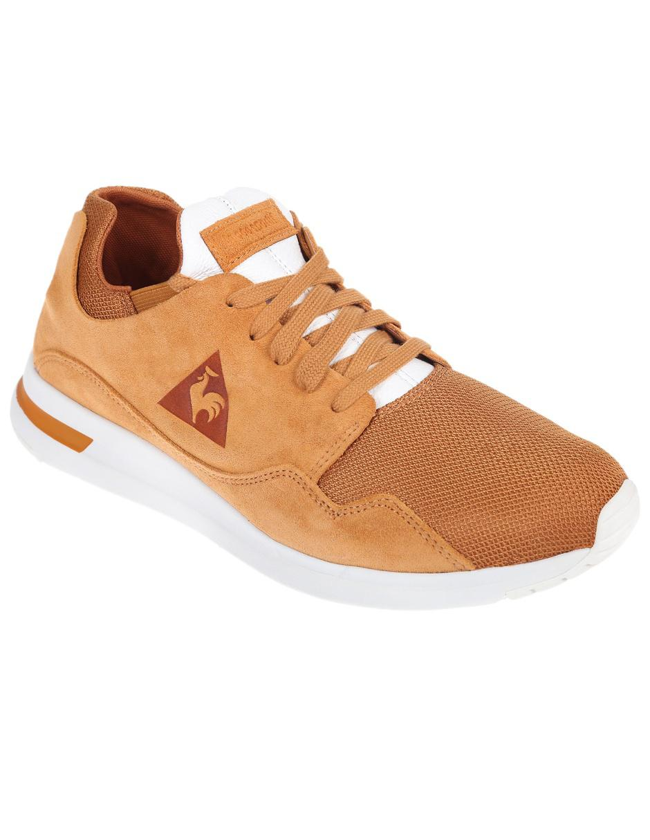 2c3d8bea17f denmark le coq sportif sko grøn orange e62c0 74430