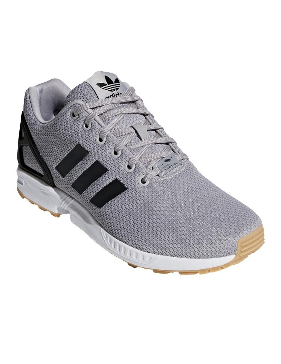 Tenis Adidas Originals gris bd4f2c88283cd