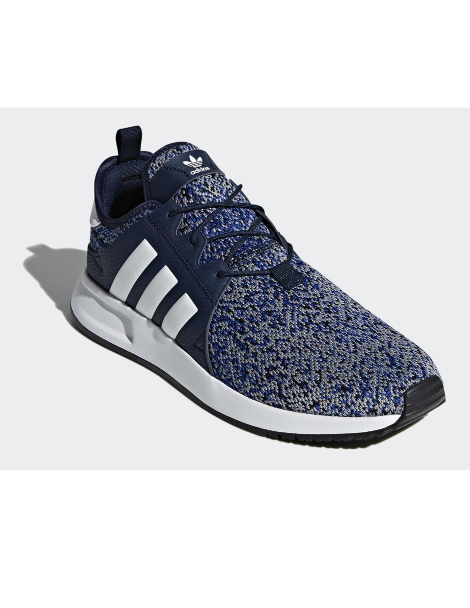 4ac995ec20add Tenis Adidas Originals azul. Código de Producto 1071252035