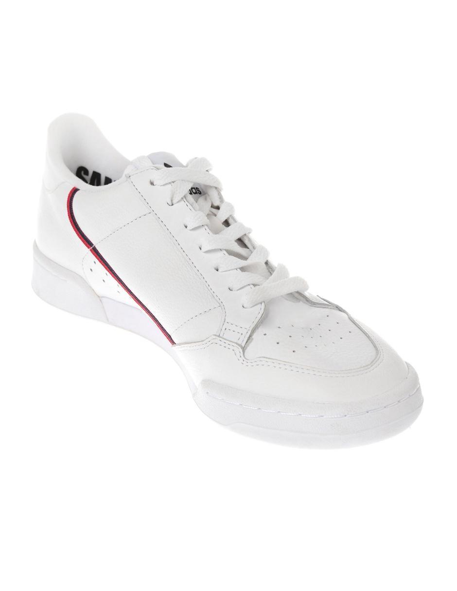 pretty nice b5ef8 431db Tenis Adidas Originals blanco
