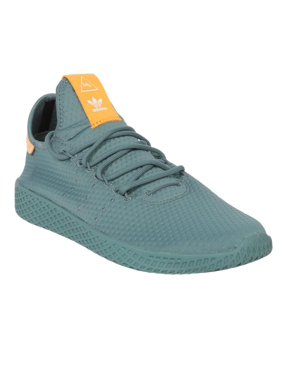 best sneakers e2e42 3b9e9 Tenis Adidas Originals verde pistache