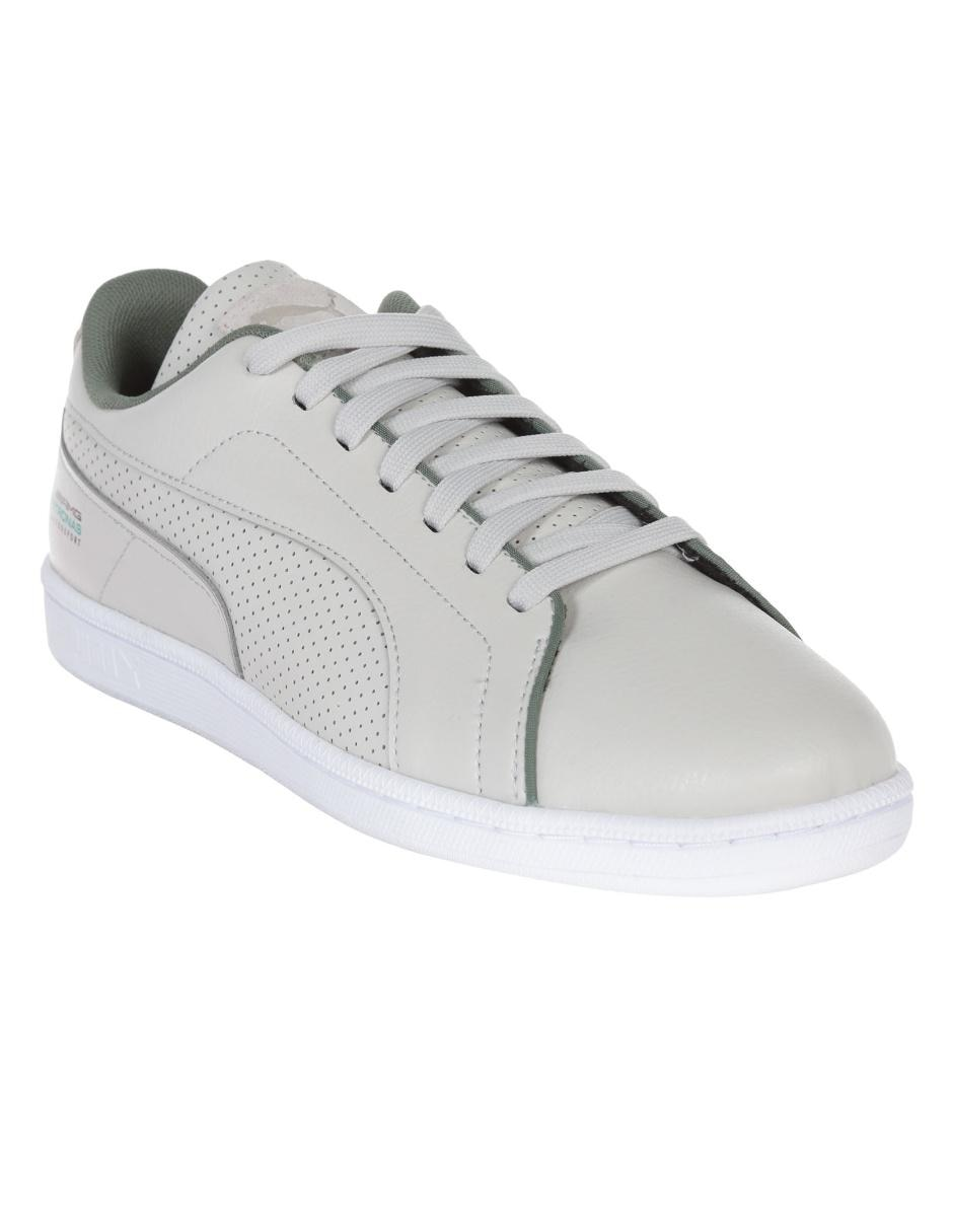 Tenis Puma gris