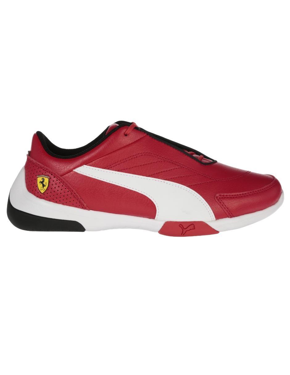 34a9aeaff51 Tenis Puma Ferrari rojo. Código de Producto 1072505816