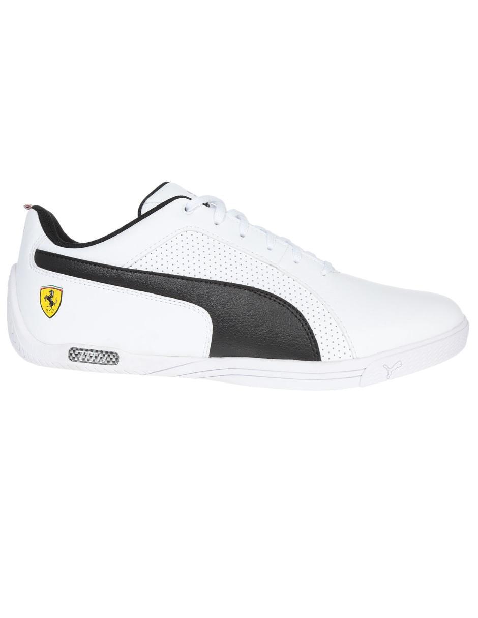 Puma Tenis Puma Blanco Ferrari Ferrari Pqabwx05 Tenis Blanco Evwxnq5H7f
