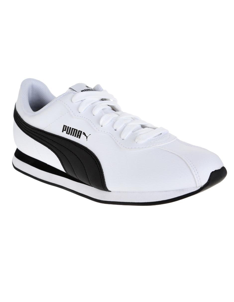 Tenis Puma blanco