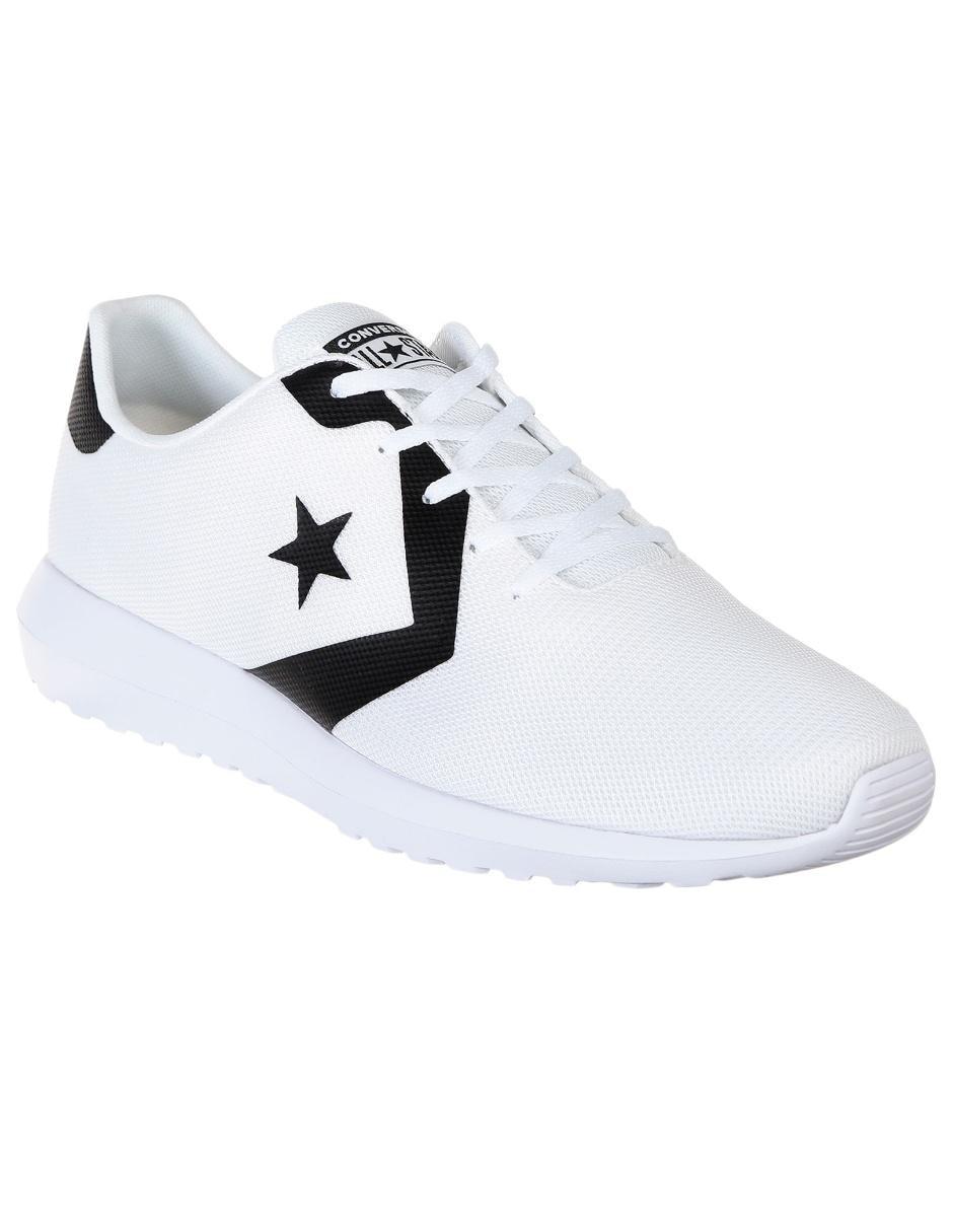 converse estrella blanca