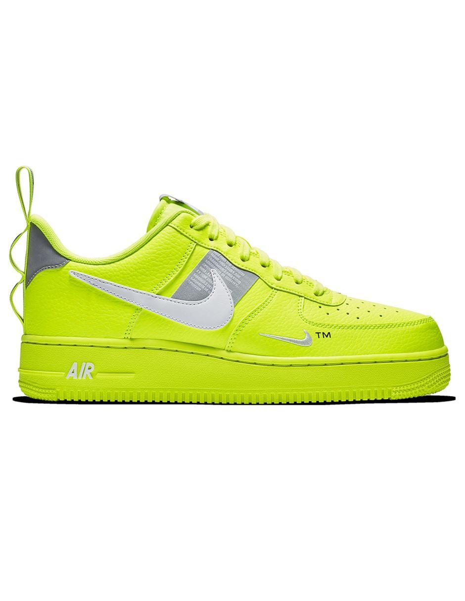 28fc4d67 Limón Piel Nike Piel Nike Verde Tenis Tenis xBotQCsrdh