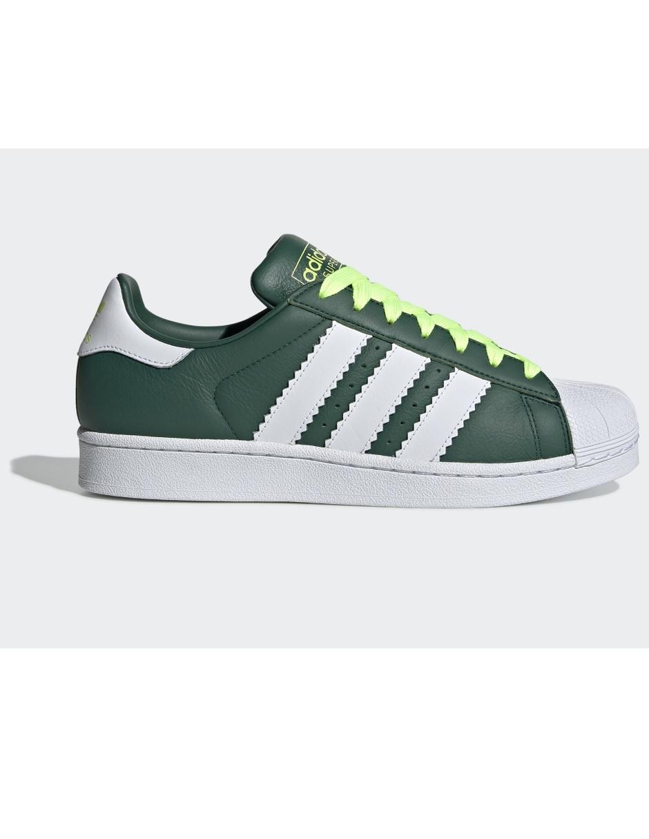 adidas originals verde