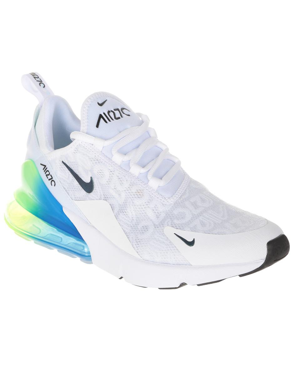 Air Blanco Nike Tenis Max N0wm8vn