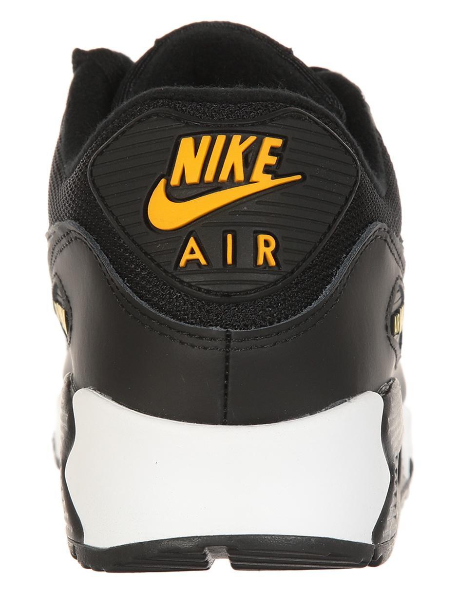 Tenis Nike Air Max 90 Essential negro