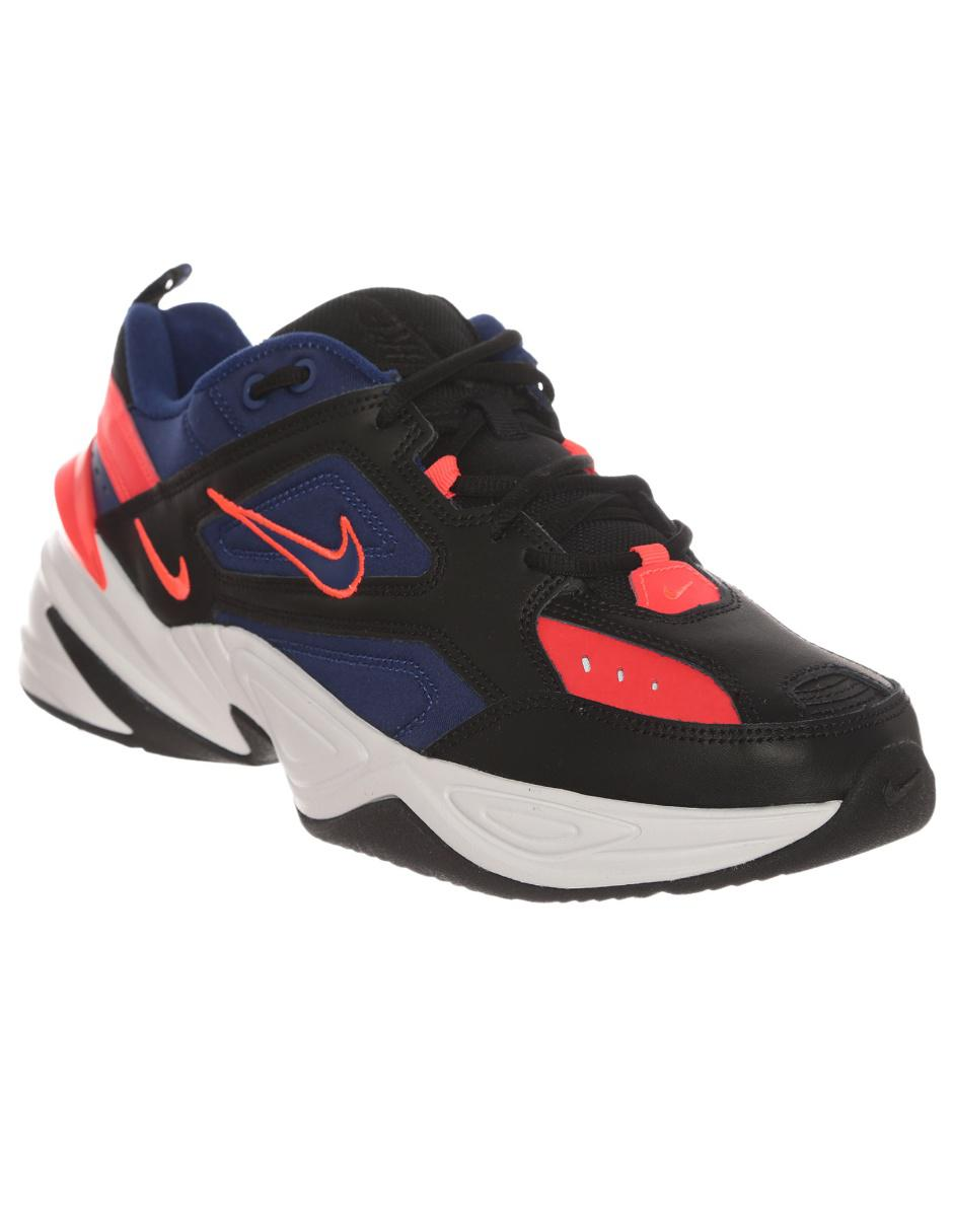 Tenis Nike M2K Tekno negro