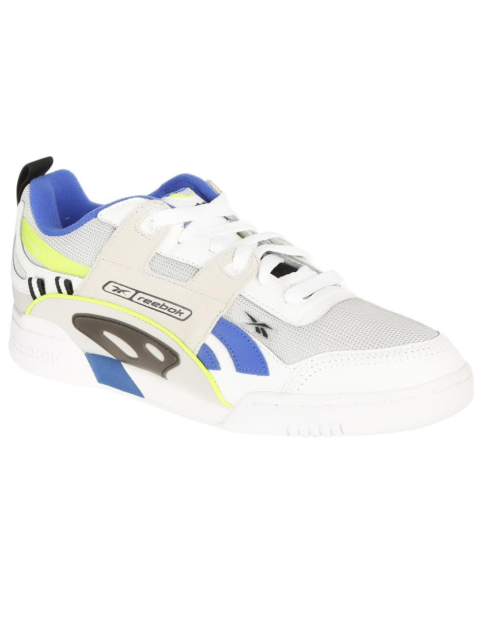 hot-selling official special discount wholesale sales Tenis Reebok Workout Plus ATI 90S blanco