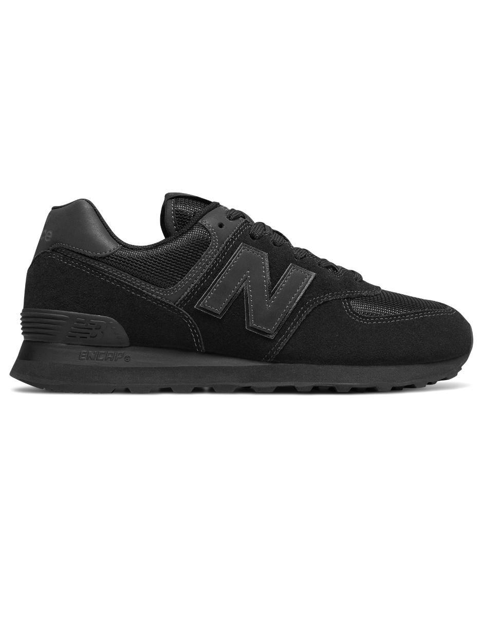 Tenis New Balance negro