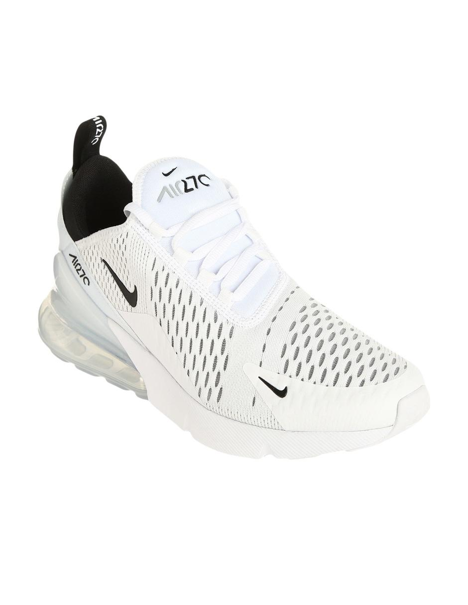 Tenis Nike Air Max 270 blanco