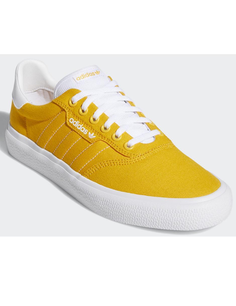 adidas original amarillo