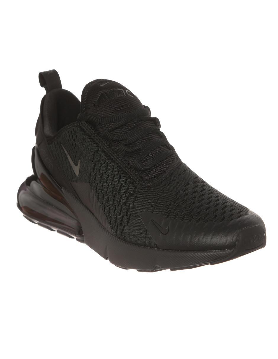 Tenis Nike Air Max 270 negro