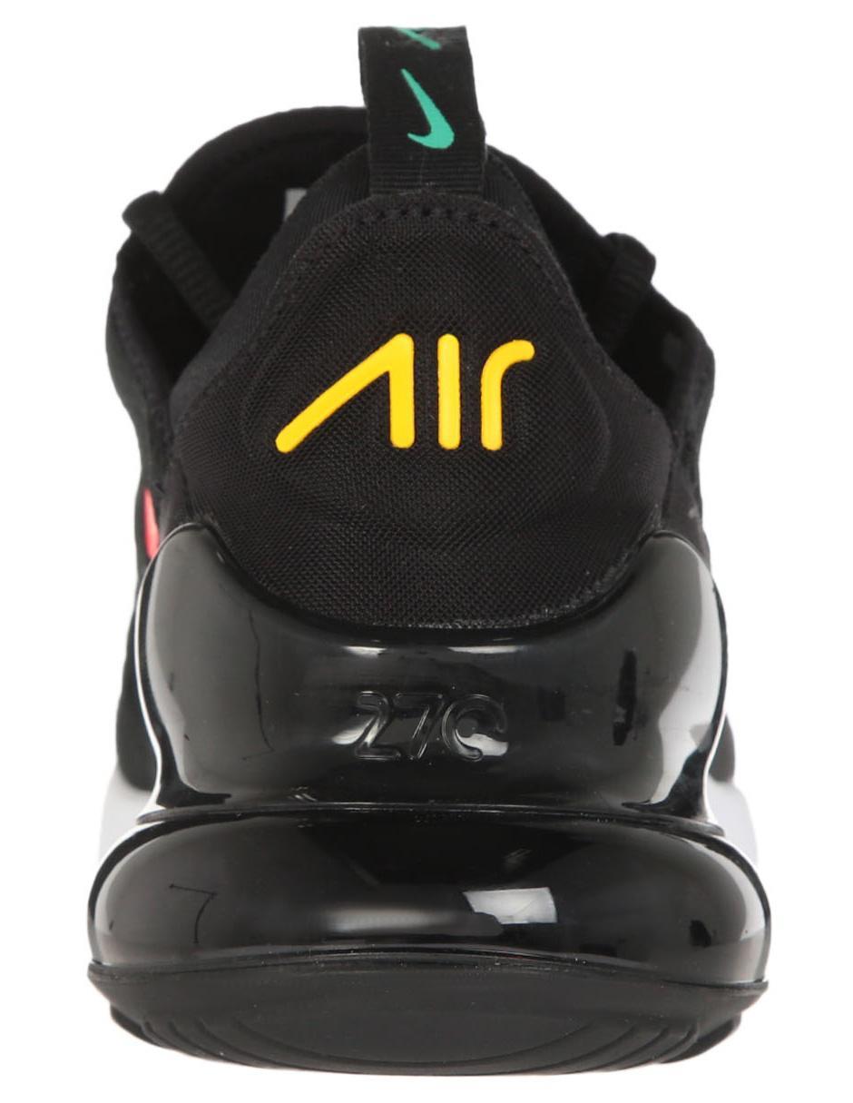 Tenis Nike Air Max 270 negro en Liverpool