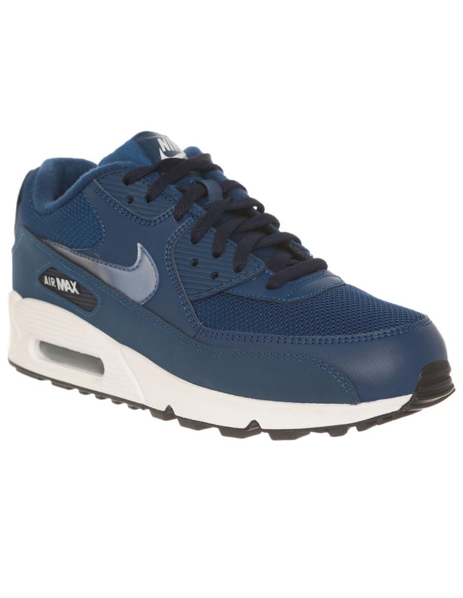 apagado Realizable Húmedo  Tenis Nike para Hombre Air Max 90 Essential en Liverpool