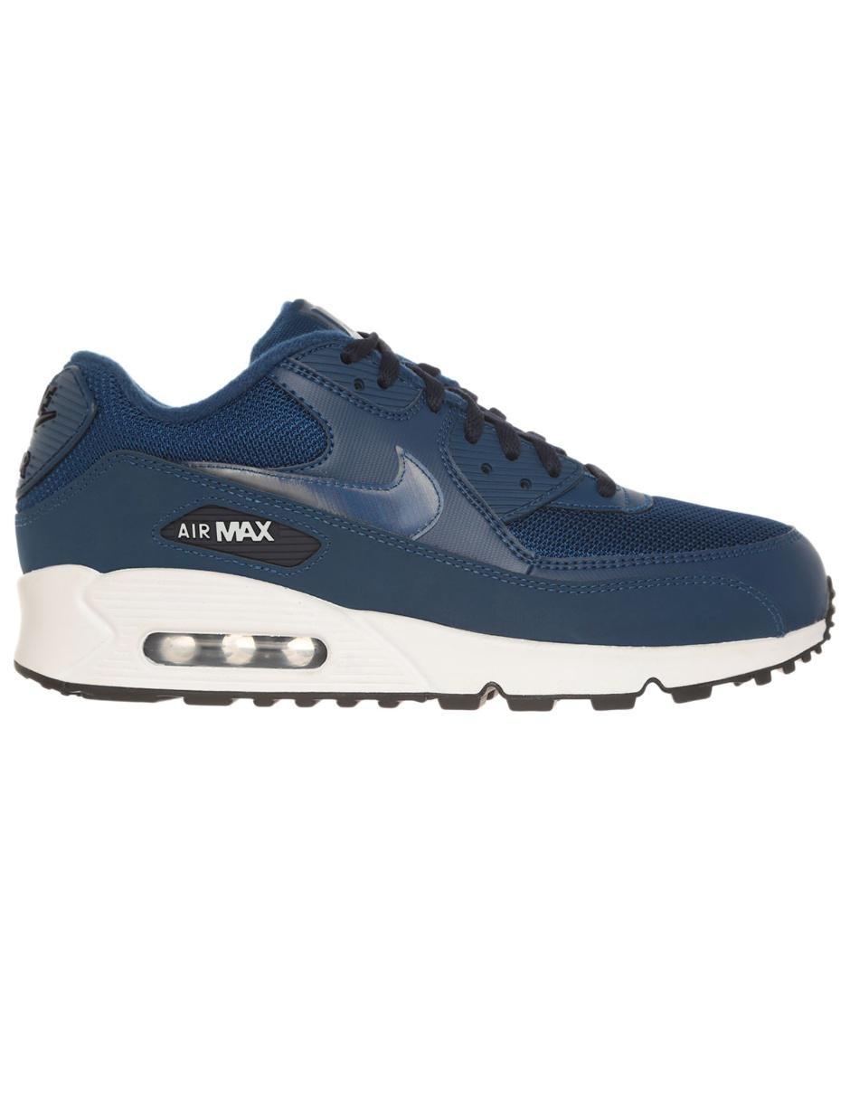 air max azules