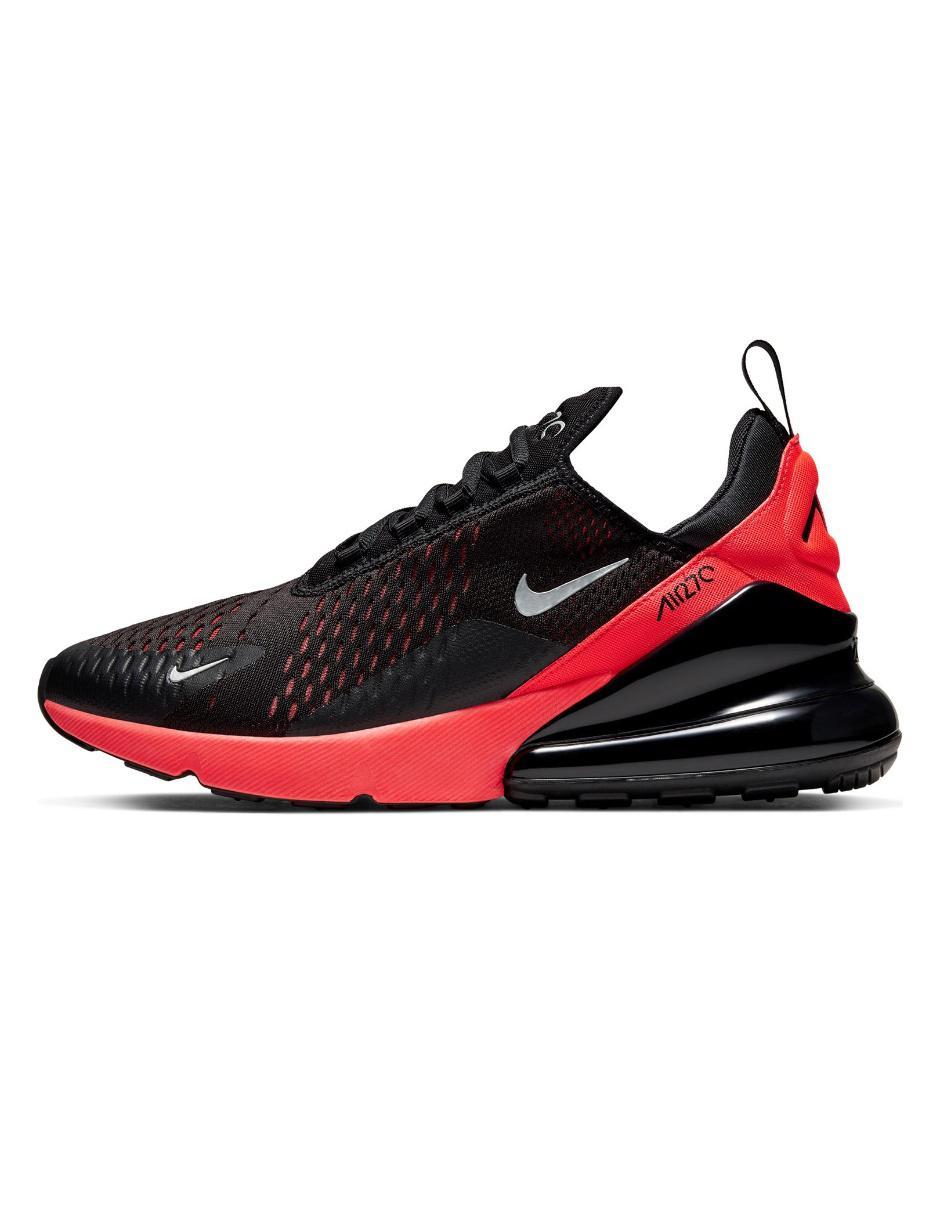africano En Vivo Padre  Tenis Nike Air Max 270 negro en Liverpool