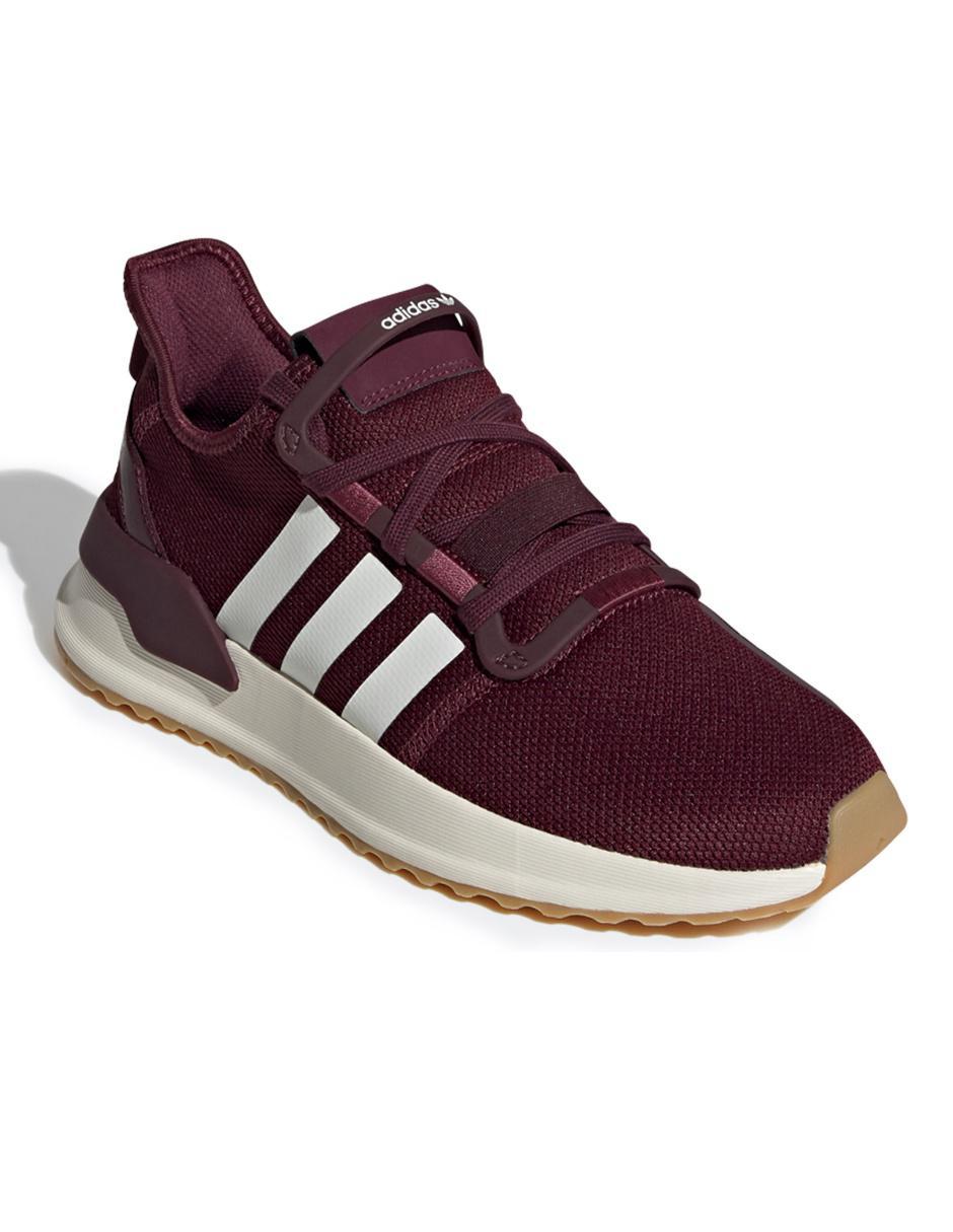 zapatos adidas marron