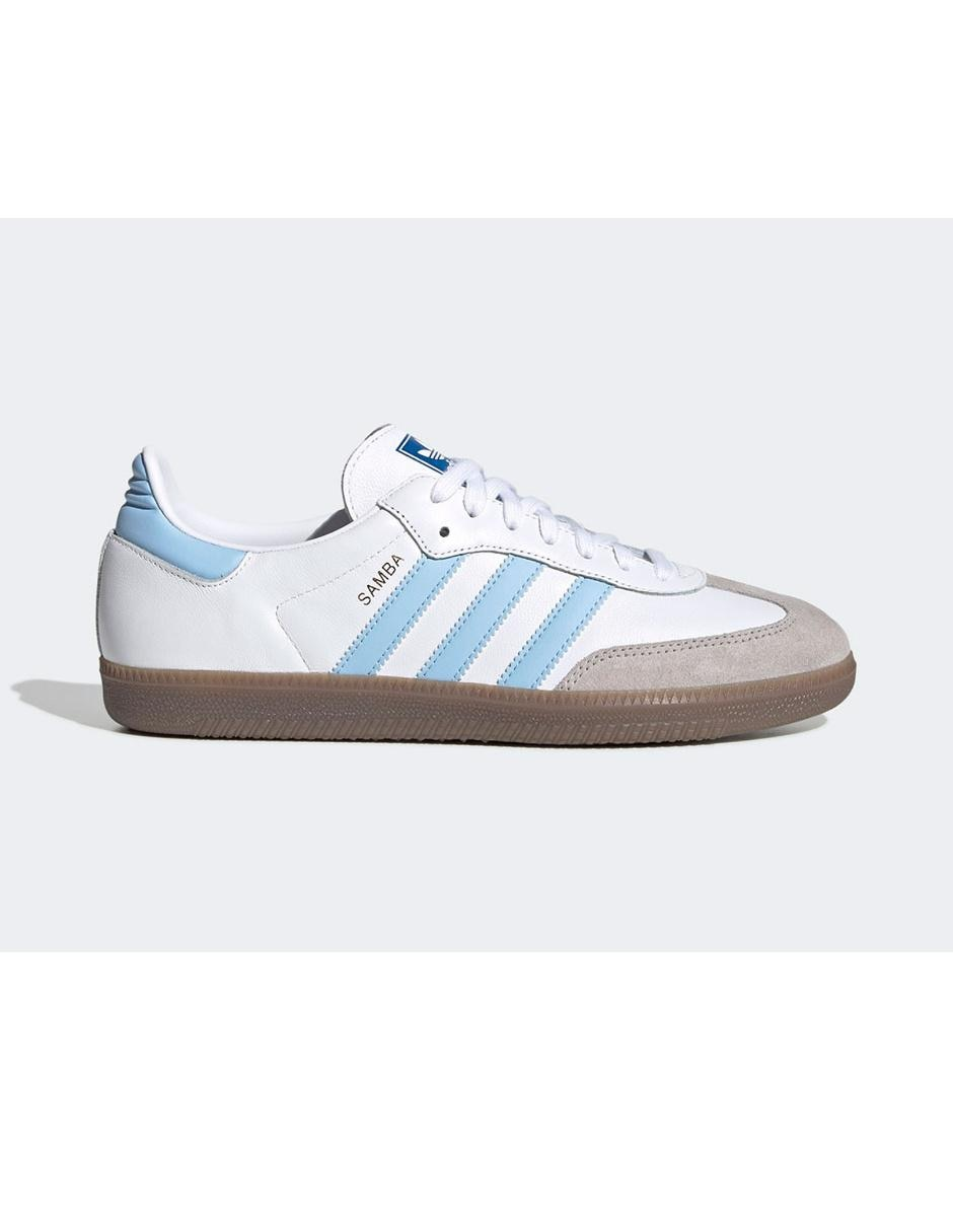 precoz Teoría establecida occidental  Tenis Adidas Originals para Hombre Samba Og en Liverpool