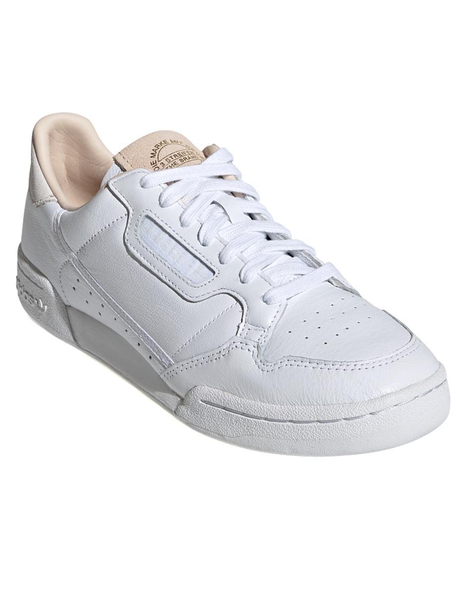 zapatos adidas blanco precio exito argentina